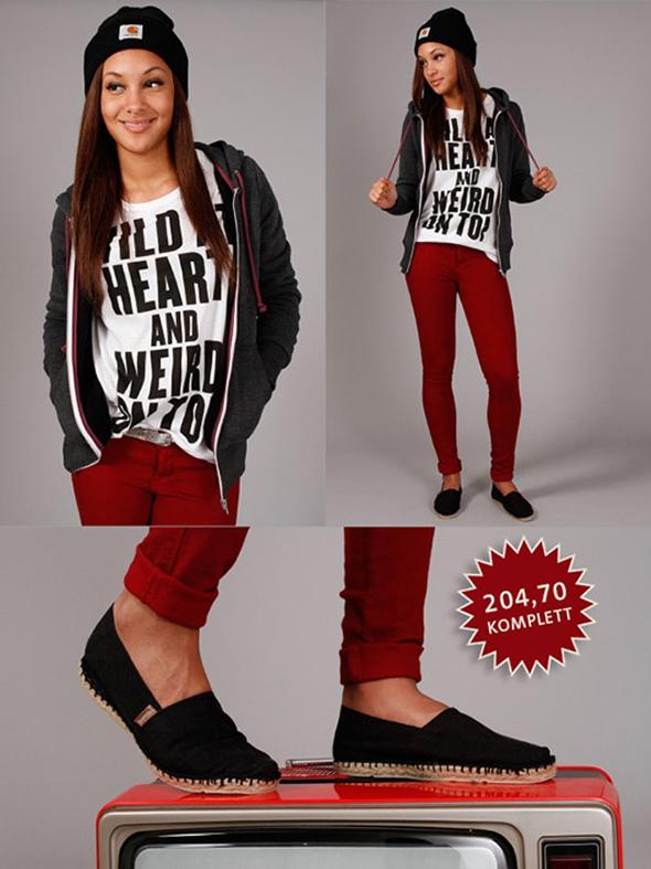 Outfit Damen - 15